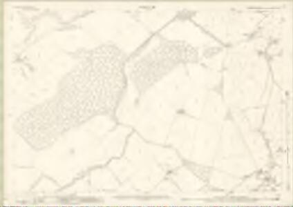 Dumbartonshire, Sheet  n014.07 - 25 Inch Map