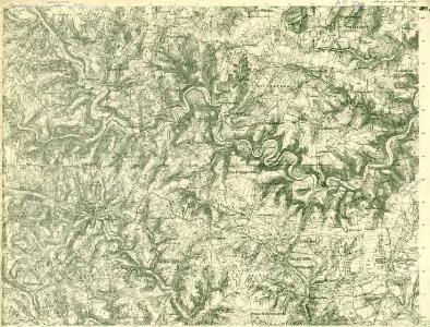 III. vojenské mapování 4059/4