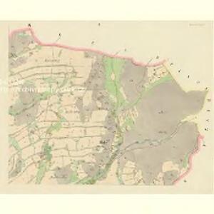 Kaunow - c3425-1-002 - Kaiserpflichtexemplar der Landkarten des stabilen Katasters