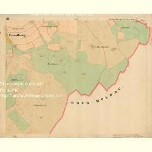 Ernstberg - c0028-1-003 - Kaiserpflichtexemplar der Landkarten des stabilen Katasters