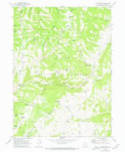 Boulder Mtn