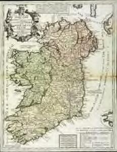 Le royavme d'Irlande