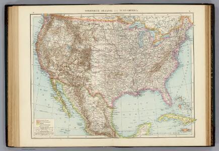 Vereinigte Staaten von Nordamerika.