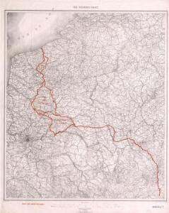 The Western Front. June 1918.
