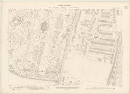 London X.31 - OS London Town Plan