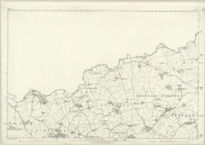 Essex V - OS Six-Inch Map
