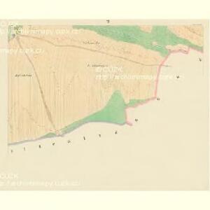 Bukowsko - c1264-1-006 - Kaiserpflichtexemplar der Landkarten des stabilen Katasters