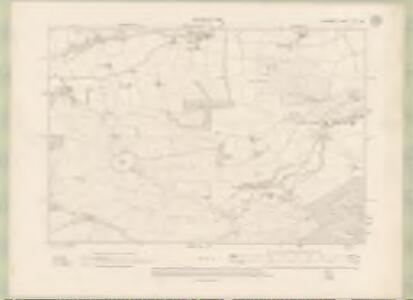 Ayrshire Sheet XLIV.SE - OS 6 Inch map