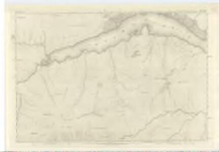 Inverness-shire (Mainland), Sheet XCIV - OS 6 Inch map