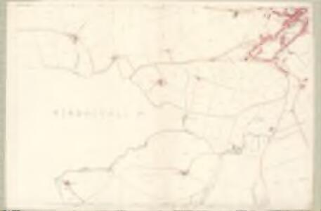 Ayr, Sheet XLIV.8 (Maybole) - OS 25 Inch map