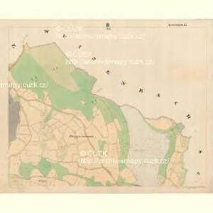 Heumoth - c6808-1-002 - Kaiserpflichtexemplar der Landkarten des stabilen Katasters