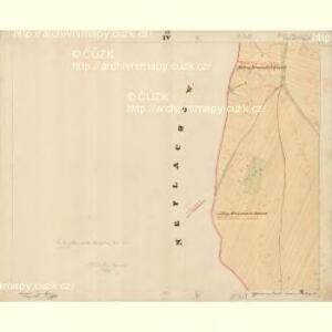 Dinin - c1639-1-008 - Kaiserpflichtexemplar der Landkarten des stabilen Katasters