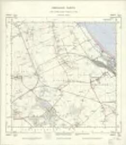 TA11 - OS 1:25,000 Provisional Series Map