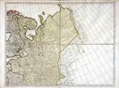 Karte von Europa, 2