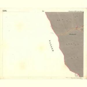 Seewiesen - c2788-2-024 - Kaiserpflichtexemplar der Landkarten des stabilen Katasters
