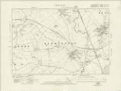 Gloucestershire XXIX.NE - OS Six-Inch Map
