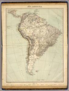 Sud-Amerika.