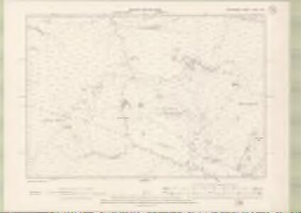 Perth and Clackmannan Sheet LXXXI.NE - OS 6 Inch map