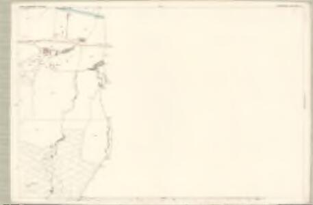Ayr, Sheet XLII.12 (New Cumnock) - OS 25 Inch map