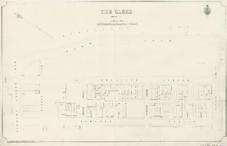 The Glebe, Sheet 12, 1889