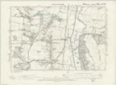 Essex XLIX.SW - OS Six-Inch Map