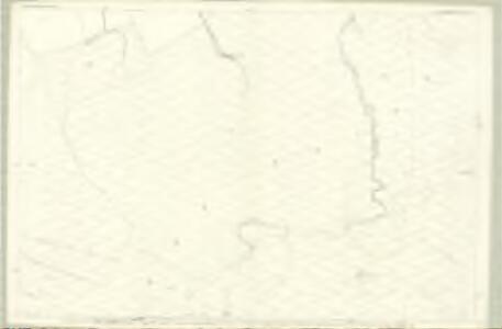 Ayr, Sheet XLII.15 (New Cumnock) - OS 25 Inch map