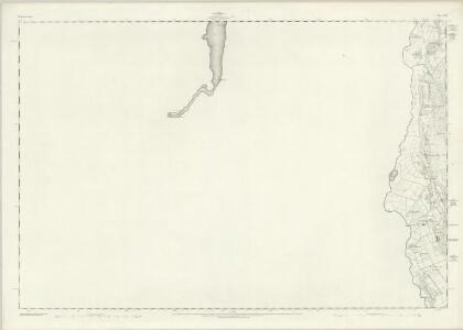 Westmorland XLI - OS Six-Inch Map