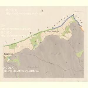 Himmelreich - c4973-1-002 - Kaiserpflichtexemplar der Landkarten des stabilen Katasters