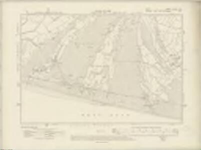 Kent LXXXXVI.NW - OS Six-Inch Map