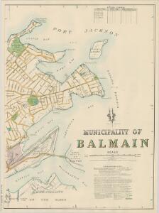 Balmain, 1st ed. 5.11.37, sheet 2(2) (col)