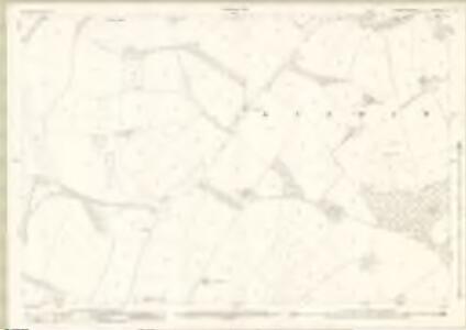 Dumbartonshire, Sheet  n014.11 - 25 Inch Map