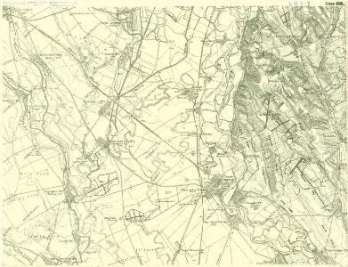 III. vojenské mapování 4659/4
