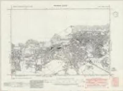 Kent XXV.NE - OS Six-Inch Map