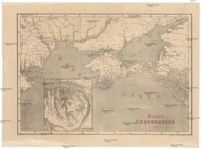Bojiště černomořské