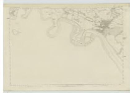 Perthshire, Sheet CXXXIX - OS 6 Inch map
