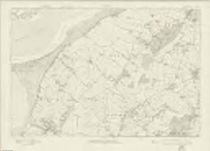 Gloucestershire LV - OS Six-Inch Map