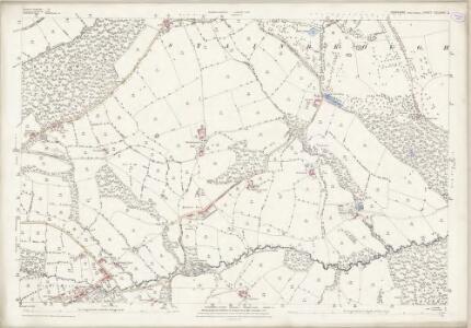 Yorkshire CCLXXXII.2 (includes: Stainbrough; Thurgoland; Worsborough; Wortley) - 25 Inch Map