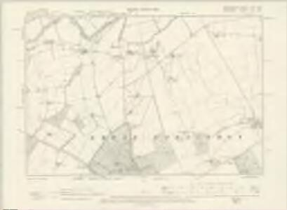 Oxfordshire XLIV.NW - OS Six-Inch Map