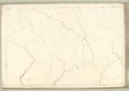 Ayr, Sheet LXII.10 (Barr) - OS 25 Inch map