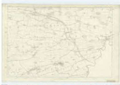 Linlithgowshire, Sheet 6 - OS 6 Inch map