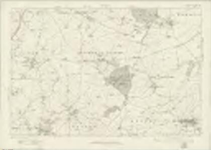 Gloucestershire LXXIII - OS Six-Inch Map