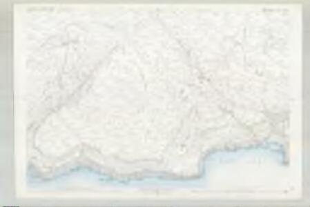 Argyll and Bute, Sheet LXVII.7 (Kilninian) - OS 25 Inch map