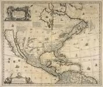 America septentrionalis