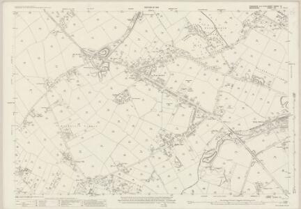 Yorkshire CCXCV.13 (includes: Beighton; Sheffield) - 25 Inch Map