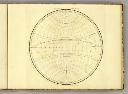 W. Hemisphere (blank)