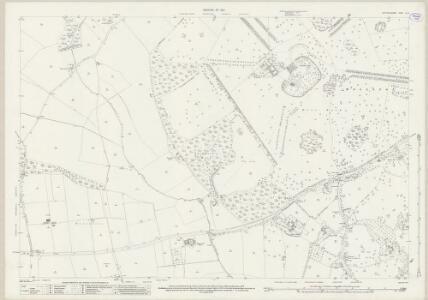 Nottinghamshire XLI.8 (includes: Beeston And Stapleford; Nottingham) - 25 Inch Map