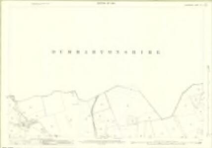 Lanarkshire, Sheet  003.07 - 25 Inch Map