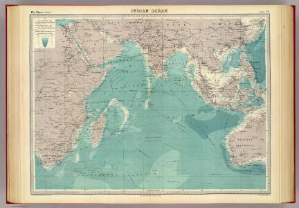 Indian Ocean.