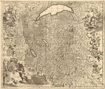Tabvla Generalis Sabavdiae