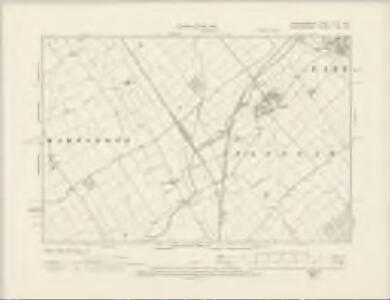Nottinghamshire XLVIII.NW - OS Six-Inch Map